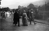 1929 pageant procession