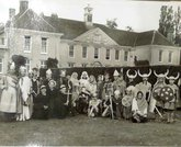 Reigate pageant 1953