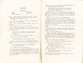 Ken Ruddock script of the Guildford pageant 1944 act 1