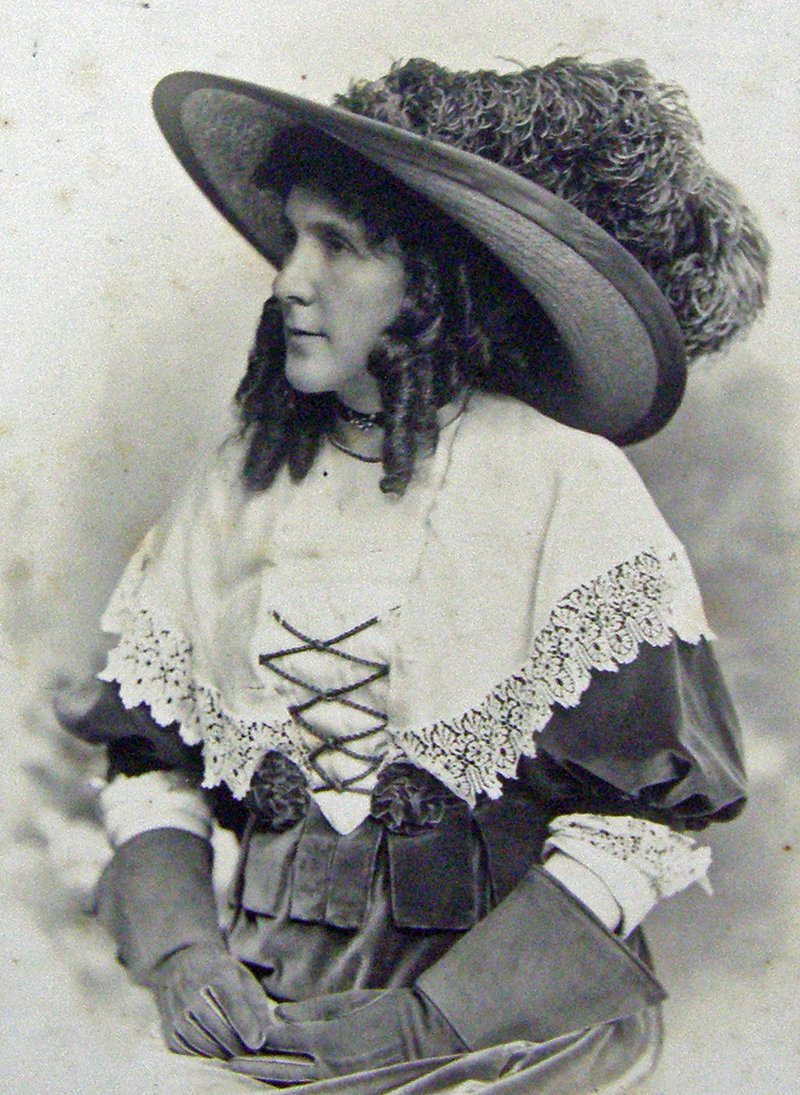 Mrs Rea as Lady Cholmley.jpg