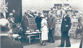Carlisle Civic Week: Princess margaret's visit to the Industrial Exhibition