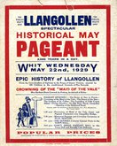 Llangollen Pageant